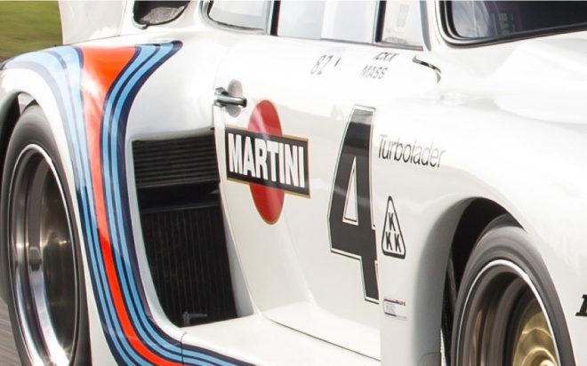 Porsche/54 North